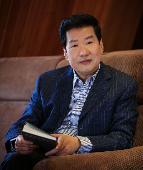 读刘俊京养生书法的三境界