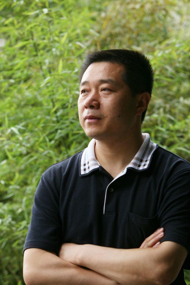 中国书法名家张维忠作品欣赏