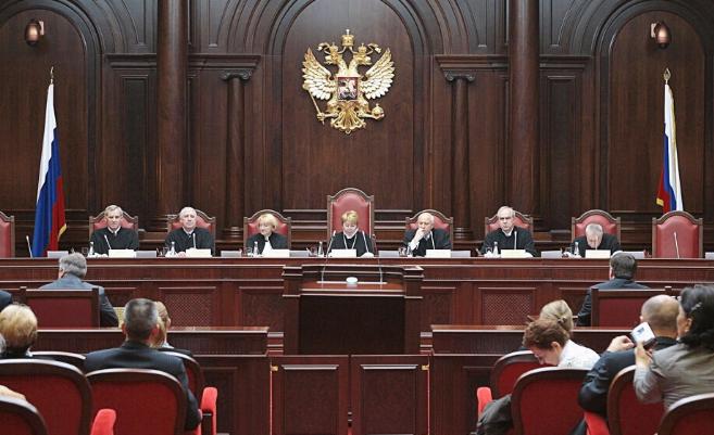 俄罗斯联邦宪法法院:俄联邦宪法修正案符合宪法